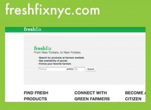 Freshfix