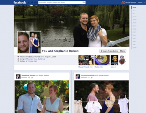 Friendship-page-screen-shot
